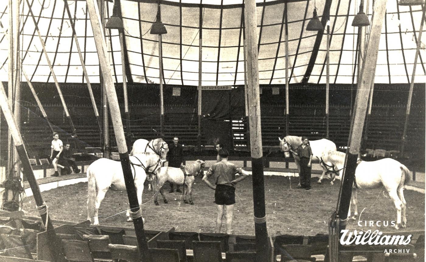 1946 Programmbilder